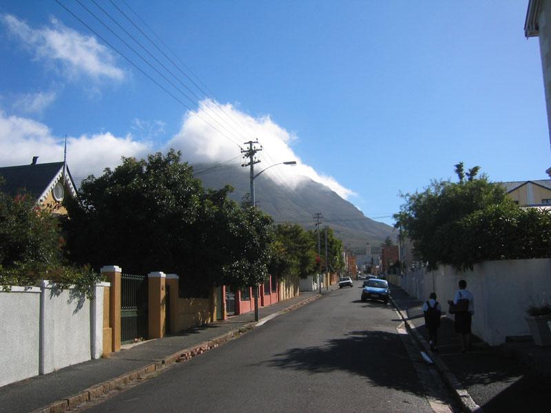 Observatory - Station Road